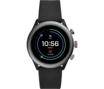 Touchscreen Smartwatch Sport