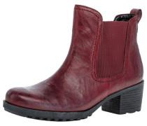 Chelsea Boots, Reißverschluss,