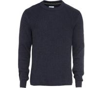 Pullover, wärmend,
