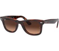 """Sonnenbrille """"0RB2140"""", Kareé,  mm, Filterkategorie 3"""