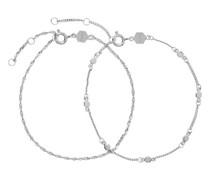 """Set Armband """"Essentielle Twisted und Hexagon""""  CLJ12019"""