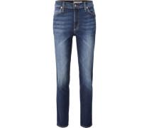 Jeans Tramper Tapered, Slim fit, medium rise, W34/L30