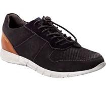 Sneaker, zweifarbigogo,