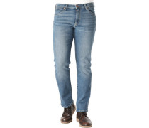 "Jeans ""Arizona"", Regular Fit, Waschung,"