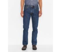 Jeans 501® Original Fit, 00501-0114, 5-Pocket, Knopfleiste,