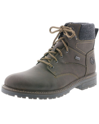 Stiefelette, taupe, 44