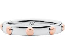 """Ring """"Mercer Link MKC1399AA931"""", 925er Silber"""