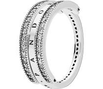 """Ring """"197404CZ"""", 925er"""