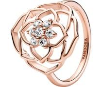 """Ring Rose """"189412C01"""",  ROSE"""