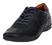 "Sneaker ""Henry""eder, unifarben"