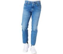 """Jeans, """"Levis 502 Taper"""", gerader Schnitt,"""