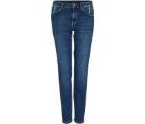 Jeans, 7/8-Länge, Stretch,