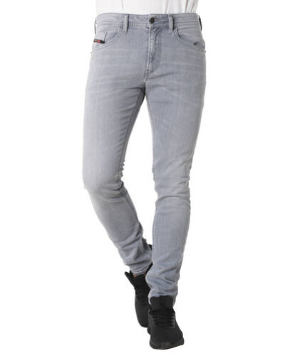 "Jeans ""Thommer"", Skinny Fitarken-Patch"