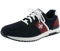 Sneaker, Streifen, Color-Blocking,
