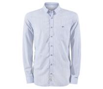 Hemd, Streifen, Baumwolle