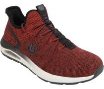 "Sneaker ""Vapor"", zum Schlupfen, Sockenschaft, Textil,"