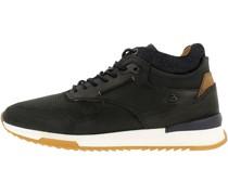 Sneaker, High, Denimeder,