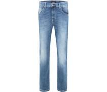 "Jeans ""Rando"", Baumwolle, Regular Fit,"