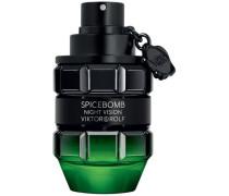 Spicebomb Night Vision, Eau de Toilette