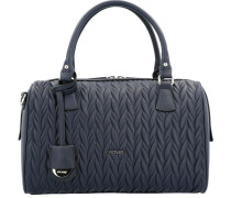 Shopper-Tasche Braid, Synthetik