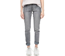 Jeans, 5-Pocket, Waschung, Super Skinny,