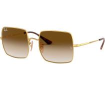 """Sonnenbrille """"0RB1971"""", Kareé,  mm, Filterkategorie 2,"""