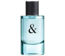 & Love for him, Eau de Toilette Spray 50 ml