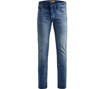"Jeans ""Glenn"", Waschung, Slim Fit,"