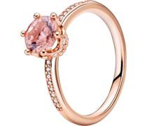 """Ring """"188289C01"""",  ROSE"""