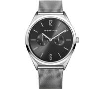 "Armbanduhr ""Ultra Slim 17140-002"""