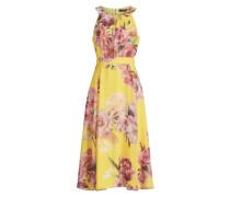 Sommerkleid mit Blumenprint,