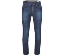 "Jeans ""Henry"", High Stretch, 5 Pocket, Baumwoll-Mix, Stretchkomfort,"