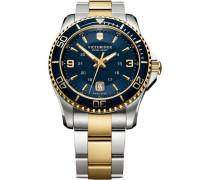 Armbanduhr Maverick