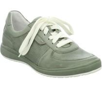 "Sneaker ""Caren 33""eder, Perforiert,"