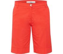 Shorts, mit Gürtelschlaufen,