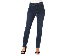 "Jeans ""Inga"", Regular Waist, Straight Leg"