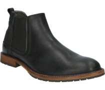 Chelsea Boots, herausnehmbare Sohle,