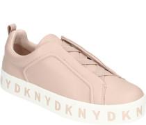 Sneaker, elastischer Einstiegeder,