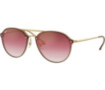 """Sonnenbrille """"0RB4292N"""", Panto,  mm, Filterkategorie 2"""