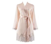 Kimono aus Seide Soie d'Amour