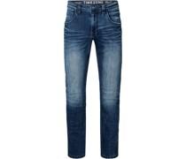 """Jeans """"Gerrit"""", Regular Fit, Waschung,"""