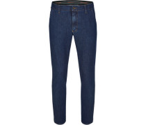"""Jeans """"Garvey 7054"""", Komfortbund, Stretch, normale Leibhöhe,"""