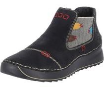 Chelsea Boots, leicht, wärmend,