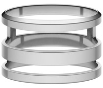 "Ring ""Elan"", Triad, Edelstahl"