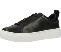 Sneakereder, Plateau, Schnürung,