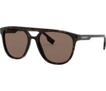"""Sonnenbrille """"BE4302"""", Kareé,  mm, Filterkategorie 3,"""