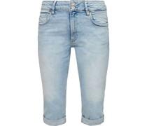 Jeans, 3/4 Länge,