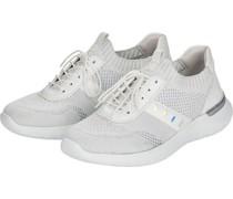 Sneakers, Stickartetallic,