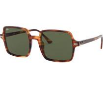 """Sonnenbrille """"0RB1973"""", Kareé,  mm, Filterkategorie 3,"""