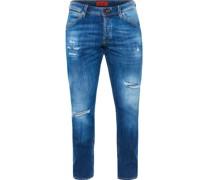 "Jeans ""Glenn"", Slim Fit, Waschung,"
